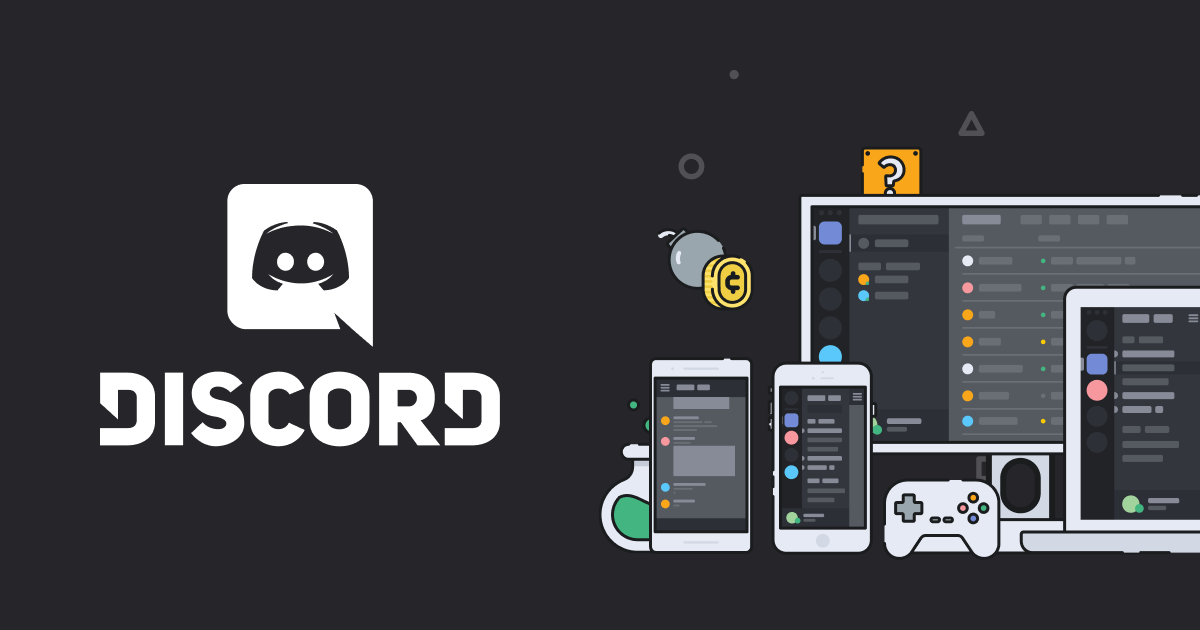 We now have a Hardware Happy Hour Discord server